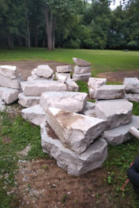 Armour Stone For Sale