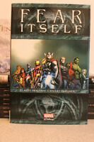 Fear Itself - Marvel Deluxe - Comics [Français]
