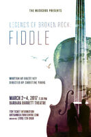 Legends from Broken Rock:Fiddle