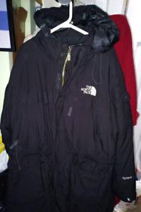 Rare North Face Jacket / Parka (Men - 2XL)