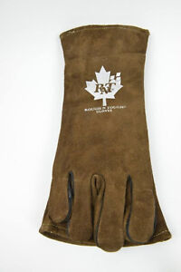 Rough N Tough High Quality Heavy Duty MIG Welding Gloves