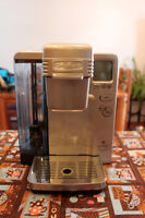 Cuisinart Keurig Coffee Maker ss-700c Excellent Condition!