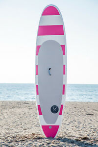 Inflatable SUP (Stand Up Paddle Board) Sale only for the hardy St. John's Newfoundland image 4