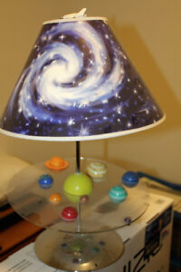 Space Lamp