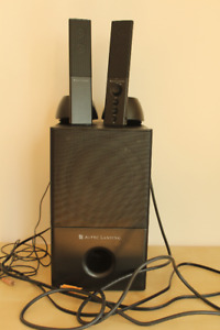 Altec Lansing VS4121 Black