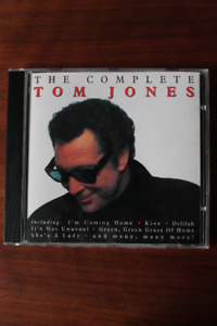 The Complete Tom Jones