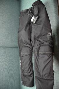 NEW Rukka Gore-Tex Jacket & pants