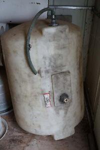 réservoir 50 gallons (189 litres) pour pesticides