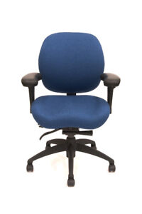 Like-New Ergonomic Office Chair