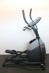Elliptique Horizon Fitness EX33 /Dual Action Elliptical Trainer