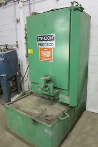 Laveuse industrielle PROCECO Industrial Washer