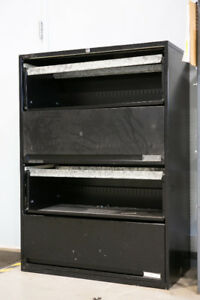 Metal Pull-out Filing Cabinet