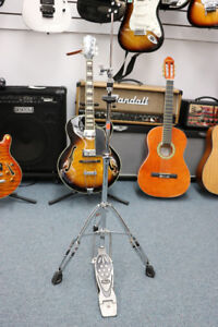 **PERCUSSION** Pearl Hi-Hat Stand (#1932)