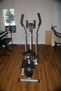 Virtually New Elliptical Trainer
