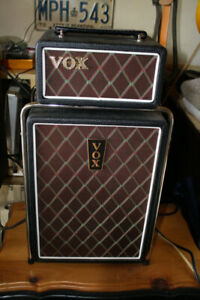 Vox Mini Superbeetle Amp