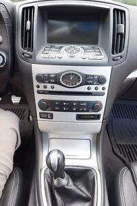 2008 Infiniti G37 Sports Coupe Coupe (2 door) Kitchener / Waterloo Kitchener Area image 9