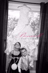 Like NEW  - Maggie Sottero Wedding Dress
