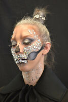 Halloween makeup from $50