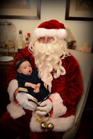 Have a Magical & Merry Christmas with Santa Claus visit $149