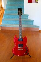 Ephiphone SG Special electric guitar