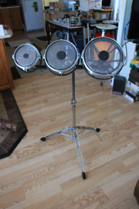Roto Tom Tunable Drum Set