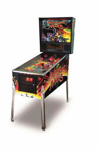Attack From Mars Pinball - PRICE DROP! Back In Stock @ NITRO!