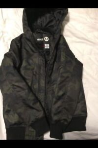 Brand new west 49 coat. Small $40 make an offer