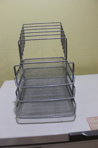 Office Organizers and Clip Boards   $1 - $15