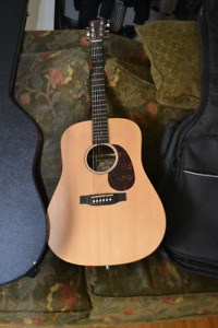 Martin DX1RAE Acoustic-Electric Guitar