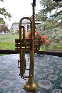 Rare trumpet with provenance! Kawartha Lakes Peterborough Area image 8