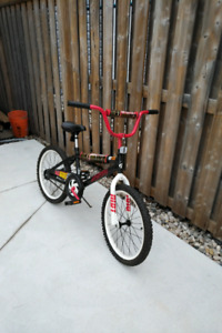 "Kids 18"" Bicycle."