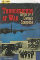MOTIUK: THUNDERBIRDS AT WAR: Diary of a Bomber Squadron, WWII