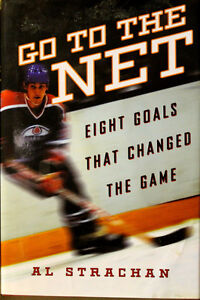 Reduced..NHL Hockey Books # 2