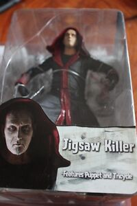 Jig Saw Killer Collectible Figure (SEALED) (VIEW OTHER ADS) Kitchener / Waterloo Kitchener Area image 4