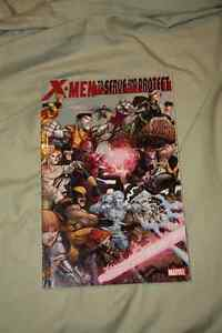 X-men, Wolverine, and Avengers Kitchener / Waterloo Kitchener Area image 1