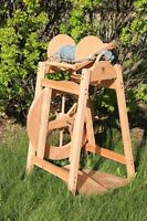 Ashford Country Spinner ~Spinning Wheel~
