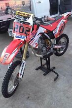 CRF150r 2008 Yeppoon Yeppoon Area Preview
