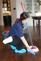 Housekeeper - House Cleaning - Starting at $25/hour