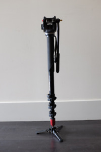 Manfrotto Monopod for DSLR