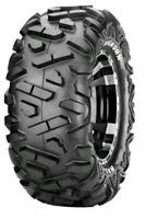 ATV tires install