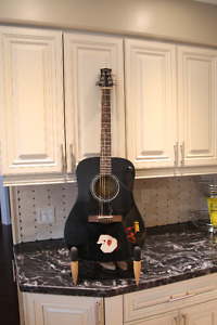 Silverstone PS D1 BK Limited Editoin Acoustic Guitar