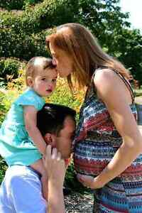 Maternity Photography Special starts at just $150 Cambridge Kitchener Area image 9