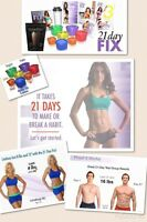 21 Day fix challenge pack sale extended!!
