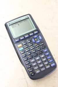 **STUDENTS** Texas Instruments Graphing Calculator, TI-83