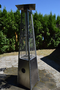 Light heat tower for sale