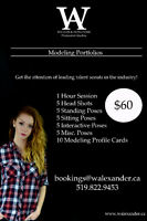 Get recognized in the industry!  Professional Profile Cards.