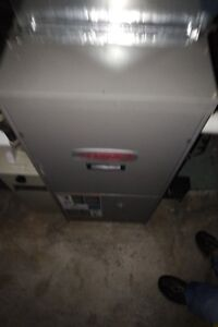 High Efficiency Gas Furnace - Lennox, 60,000 BTU, 2010
