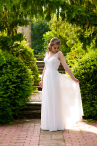 Morilee Wedding Dress