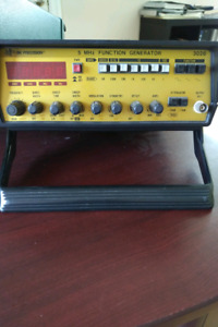 Function Generator - electric test equipment