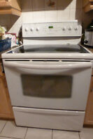 frigidaire stove self cleaning